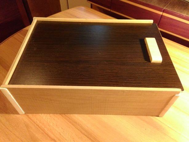 коробка папка для трудов