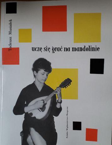 Uczę się grać na mandolinie - T. Musiałek