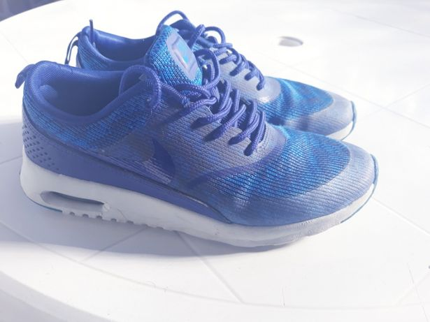 Nike air max thea Negociavel