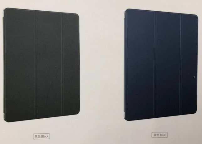 магнит чехол базеуз Simplism Magnetic Leather iPad 10,8 11'' 12,9