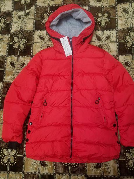 Зимняя куртка,демисезонная куртка