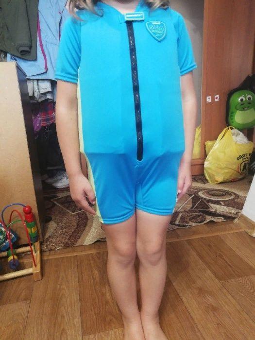 Купальный костюм 3-4 Лубны - изображение 1