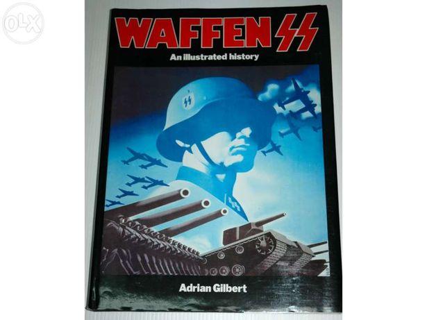 Segunda guerra mundial - Waffen SS
