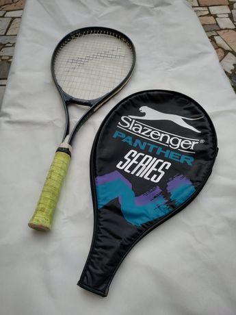 Raquete ténis Slazenger