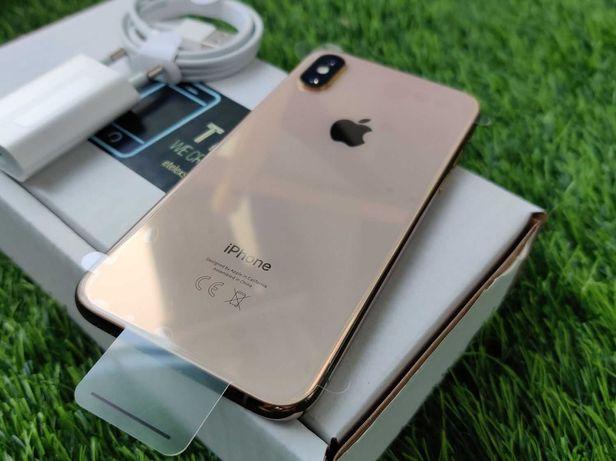 iPhone XS 256GB GOLD Złoty Rose Różowy Sklep Faktura Gwarancja