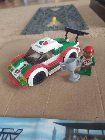 Lego city 60053 Wyścigówka