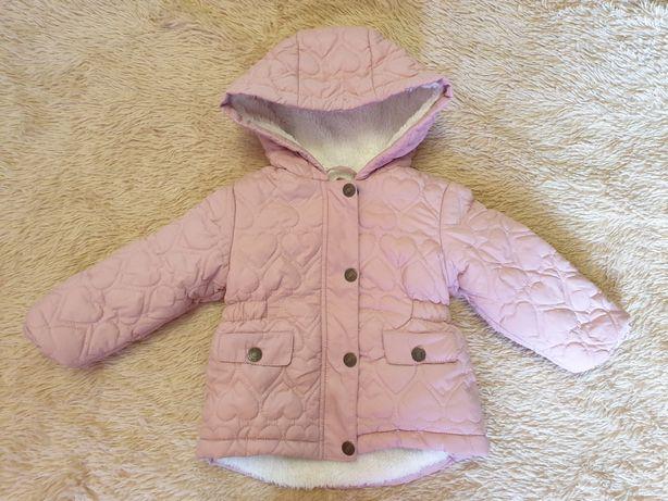 Демисезоная курточка на девочку
