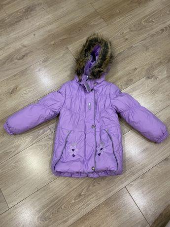 Зимний термо костюм Lenne