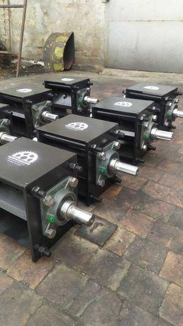 Дробилка 60 мм | Модуль измельчителя | Измельчитель веток / Щепорез
