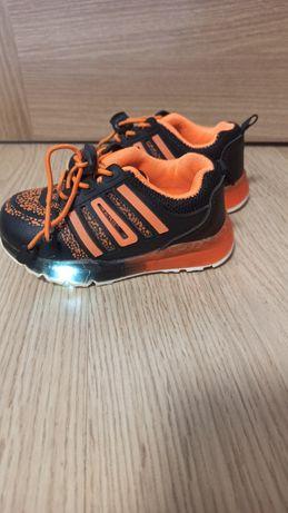 Кроссовки CSCK.S с мигающими лампочками