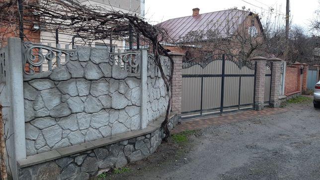 Продам півбудинку Словянка