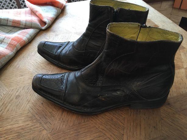 Ботинки демисезонные Borelli