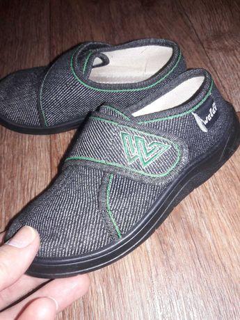 Перезувне взуття