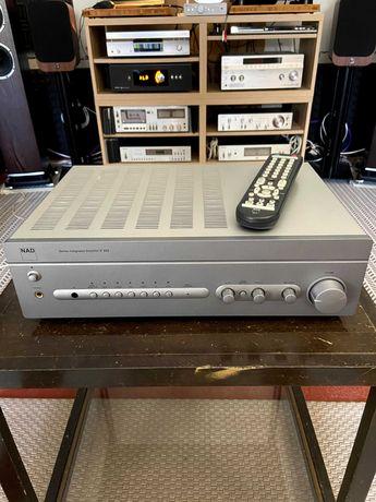 NAD C352 Amplificador Integrado