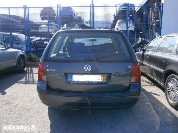 Peças Volkswagen Golf 4 1.4 16V