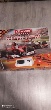 Tor wyścigowy Carrera Go!!!