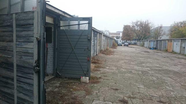 Mokotów ul Samochodowa, garaż od 1 sierpnia