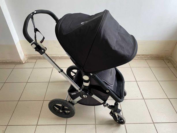 Продам коляску Bugaboo cameleon в отличном состоянии!
