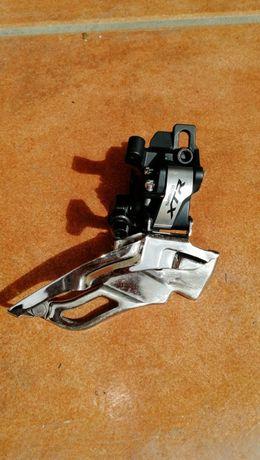 Desviador dianteiro XTR FD-M981