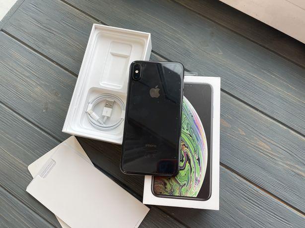 Iphone XS Max 512 gb gray айфон хс макс ідеал