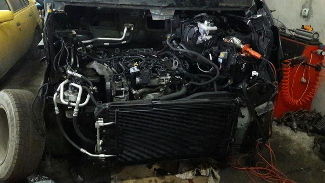 Мотор m9r 2.0 g9u 2.5 Trafic Vivaro
