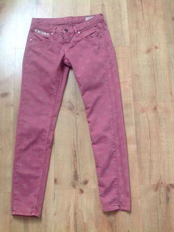 Spodnie niemieckiej firmy Herrlicher