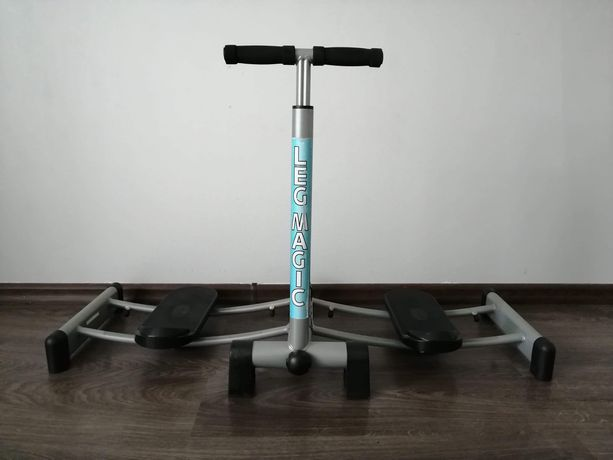 Leg magic do cwiczen