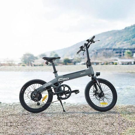 Электровелосипед Xiaomi HIMO C20 Electric Bike - 80KM!!