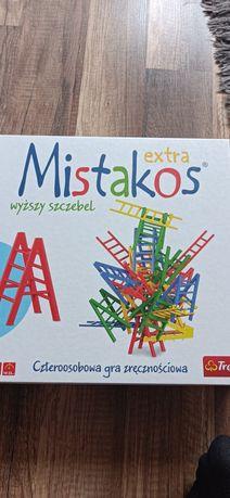 Mistakos Extra wyższy szczebel