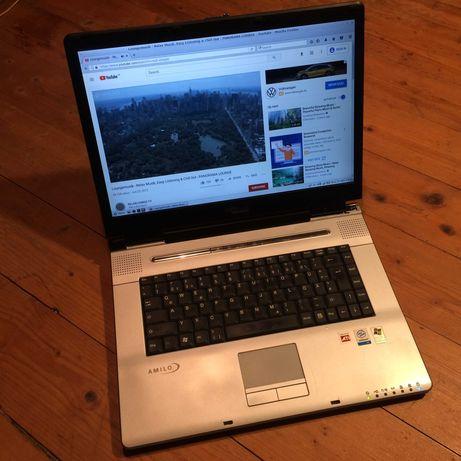 Ноутбук Fujitsu Siemens Amilo L1310G. С Германии! Отличное качество!