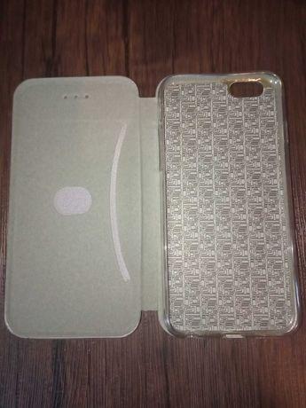 Чехол на айфон 6 S (состояние  нового)