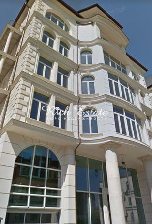 Апартаменты класса de lux Renaissance Residence ул. Новоселицкая 10