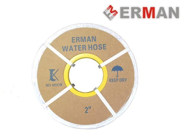 Wąż gumowy PCV ERMAN Hurt/Detal