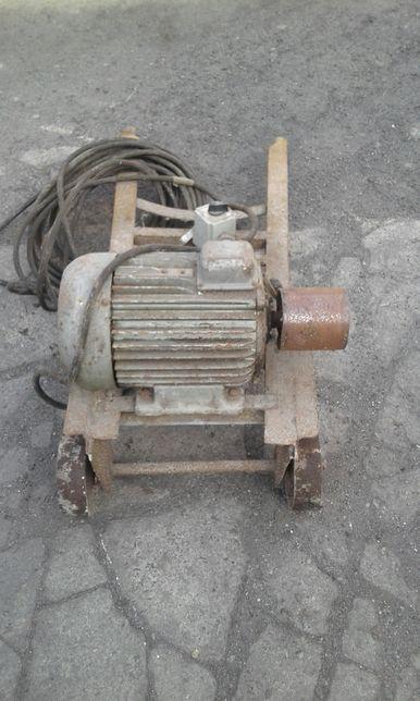 Silnik Elektryczny 7.5