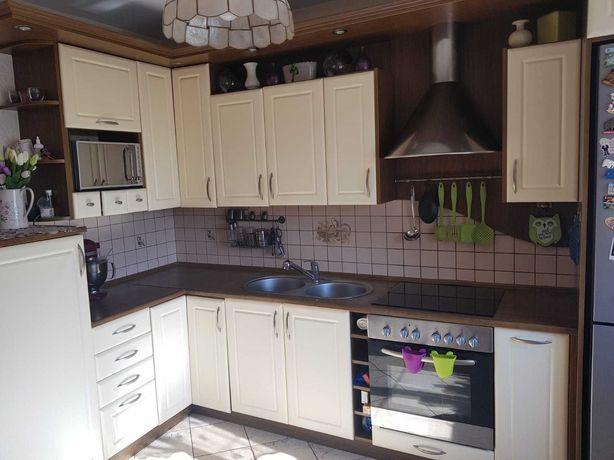 Kuchnia meble kuchenne ze sprzętem AGD