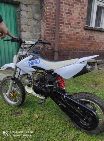 Motorower Cross HB GS05