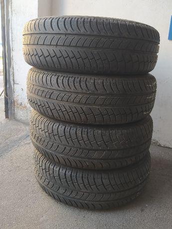 Opony Letnie 195/65/15 Michelin 4sztuki