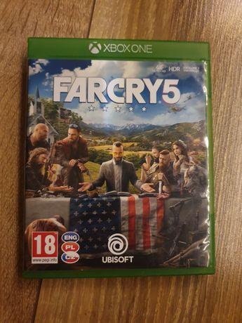 Far Cry 5 Xbox One x/s