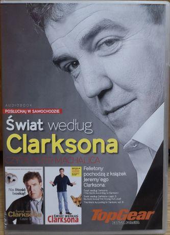 Świat wg Clarksona Audiobook