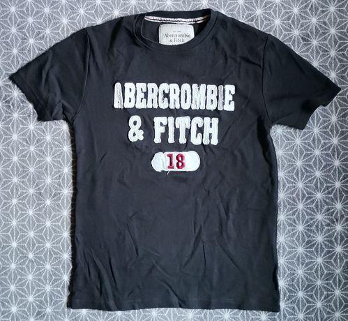 Abercrombie & Fitch super koszulka tshirt M wysyłka