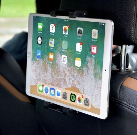 Крепление телефона планшета в автомобиль машину автодержатель Baseus