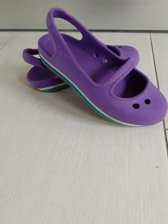 Crocs sandały klapki Rozm. C9 -26