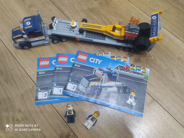 Lego 60151 super stan