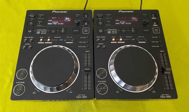 Pioneer CDJ 350 DJM 200/400/600/700/850 XDJ 700 Gwarancja Skup Zamiana