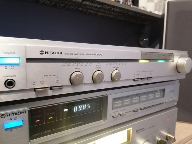 Hitachi HA-3700 wzmacniacz amplifier