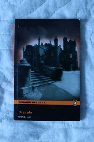 Książka | Bram Stoker, 'Dracula', Level 3: Pre - Intermediate