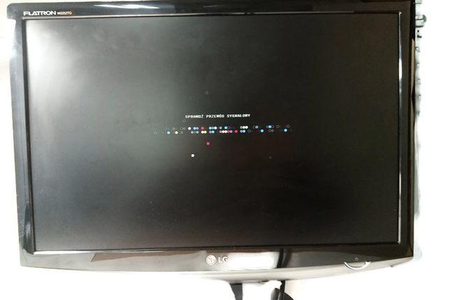 Monitor Lg Flatron w2252tq
