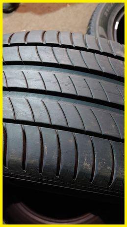 Пара летних шин Michelin Primacy 3 ZP Runflat 245/45 r18 245 45 18
