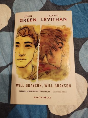 John Green, David Levithan 'Will Grayson, Will Grayson'
