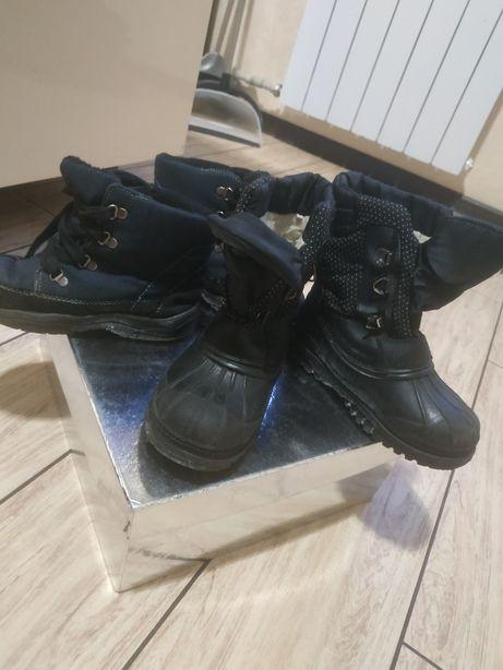 Ботинки сапоги боты осень зима